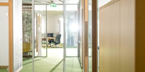 uprava-hodnik-prazna